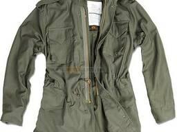 Полевая куртка M-65 Alpha Industries, USA
