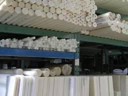 Полиацеталь (РОМ-С) лист 20х1000х1000 мм