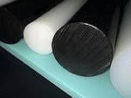 Полипропилен (РР), стержень, диаметр 20-200 мм