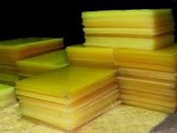 Полиуретан, лист, толщина 2.0-30.0 мм