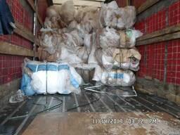 Полиэтилен упаковочный, отходы ПВД термо - photo 3