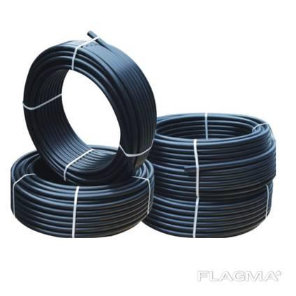 Трубы полиэтиленовые водопроводные в Кривом Роге