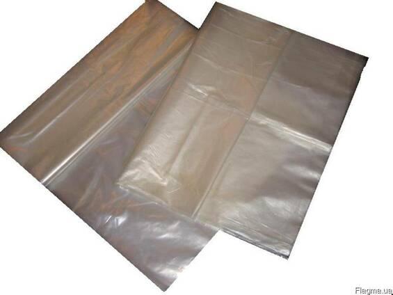Полиэтиленовые мешки для выращивания грибов 40х70см