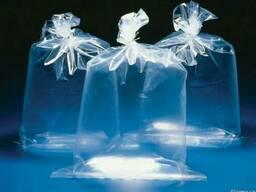 Полиэтиленывые пакеты