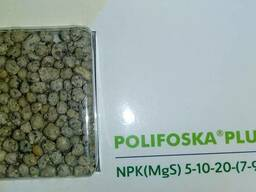Polifoska Plus NPK(MgS) 5:10:20(7-9)