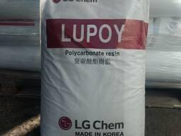 Поликарбонат первичное сырье LG LUPOY 1303 ЕР-10С, ПТР 10