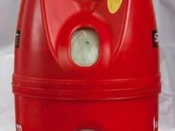Полимерно-композитный газовый баллон 5 литров