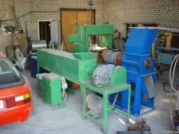 Полимерпесчаное оборудование