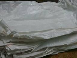 Продам мешки полипропиленовые. Расшитые