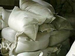Полипропиленовые мешки 80x50 б. у. цена 2грн.
