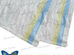 Полипропиленовые мешки, размер 100х100 см