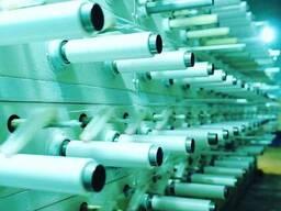 Полипропиленовые нити для плетения мешков - фото 3