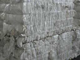 Полипропиленовые отходы мешков - photo 2
