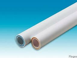 Полипропиленовые трубы и фитинги для отопления и водоотведен