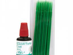 Полировальный лак для стеклоиономера EQUIA Forte Coat 4 мл