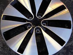 Проточка дисков, алмазная шлифовка