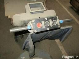 Полірувальна машина Ку-101 для паркетної підлоги