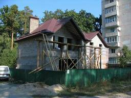 Полистерол бетоноблок