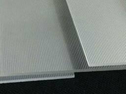 Полистирол прозрачный лист