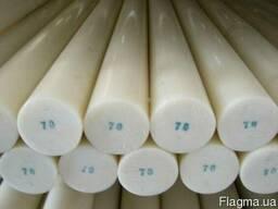Политетрафторэтилен (ПТФЕ, PTFE) листы,стержни,круги