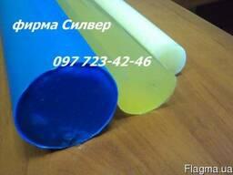 Полиуретан кругляк для сайлентблоков