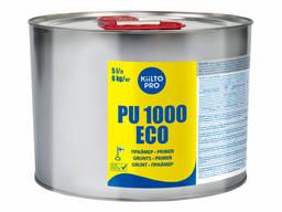 Поліуретанова грунтовка KIILTO PU 1000 ECO