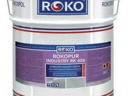 Полиуретановая грунт-эмаль Rokopur Industry RK 406
