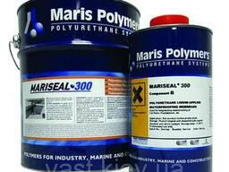 Полиуретановая водонепроницаемая мембрана Mariseal 300. ..