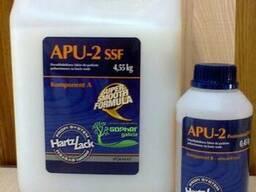 Полиуретановый лак HartzLack APU-2 SSFormula 5л