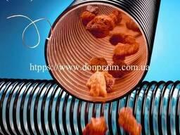 Полиуретановый шланг для пеллет PU