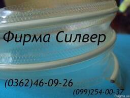 Полиуретановые изделия: шланг, рукав, трубка, пластина