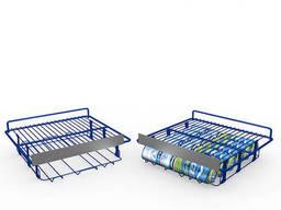 Полка-решетка для холодильников