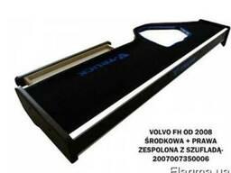 Полка водитель -пассажир с ящиком VOLVO FH-12 от 2001 GPS