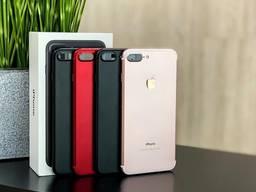 Полностью Новый iPhone 7 Plus 32gb! Запечатанный В Заводскую