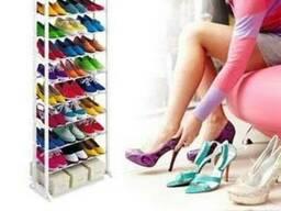 Полочки для обуви Amazing shoe rack