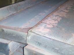 Полоса 10-60 мм сталь 5ХНМ