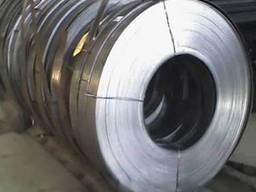 Электро техническая сталь, 3413 лента трансформаторная 0, 5мм