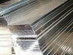 Полоса 45х410, 50х300 сталь Х12, Х12М, Х12МФ, Х12Ф1