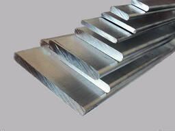 Алюминиевая полоса 80Х8 АД31 Т5 купить, полоса цена, ГОСТ