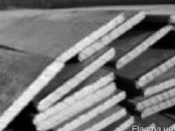 Полоса алюминиевая 25х2 мм АД31
