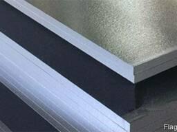Алюминиевые плиты АМЦ 20, 0*1500*4000
