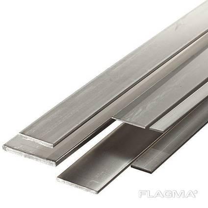 Полоса алюминиевая 10х100, купить, ГОСТ, цена