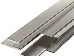 Полоса алюминиевая 80х8 АД31 Т5, купить, ГОСТ, цена