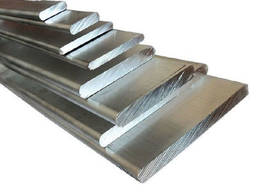Шина(полоса) алюминиевая АД0 12х100х2500 мм