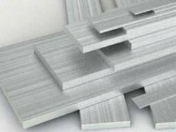 Алюминиевая полоса 40х4мм купить
