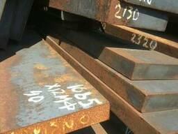 Полоса и лист ст Х12МФ в ассортименте купить - фото 1