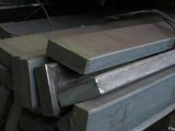 Полоса стальная из инструментальной стали