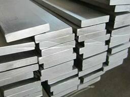 Полоса инструментальная сталь ХВГ, У8А, Х12МФ, Х12Ф1