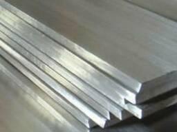 Стальная полоса У8А 40х500(600)х400 инструментальная
