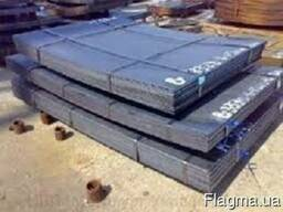 Полоса конструкционная, инструментал. D- 40 х 500 У8А